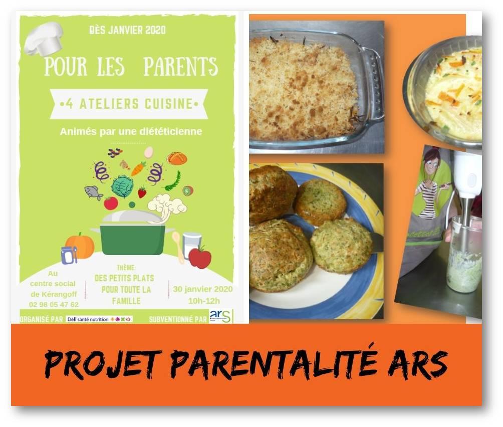parentalite ARS1