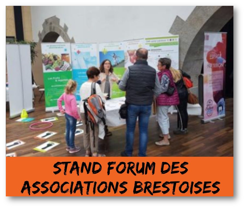 stand forum asso