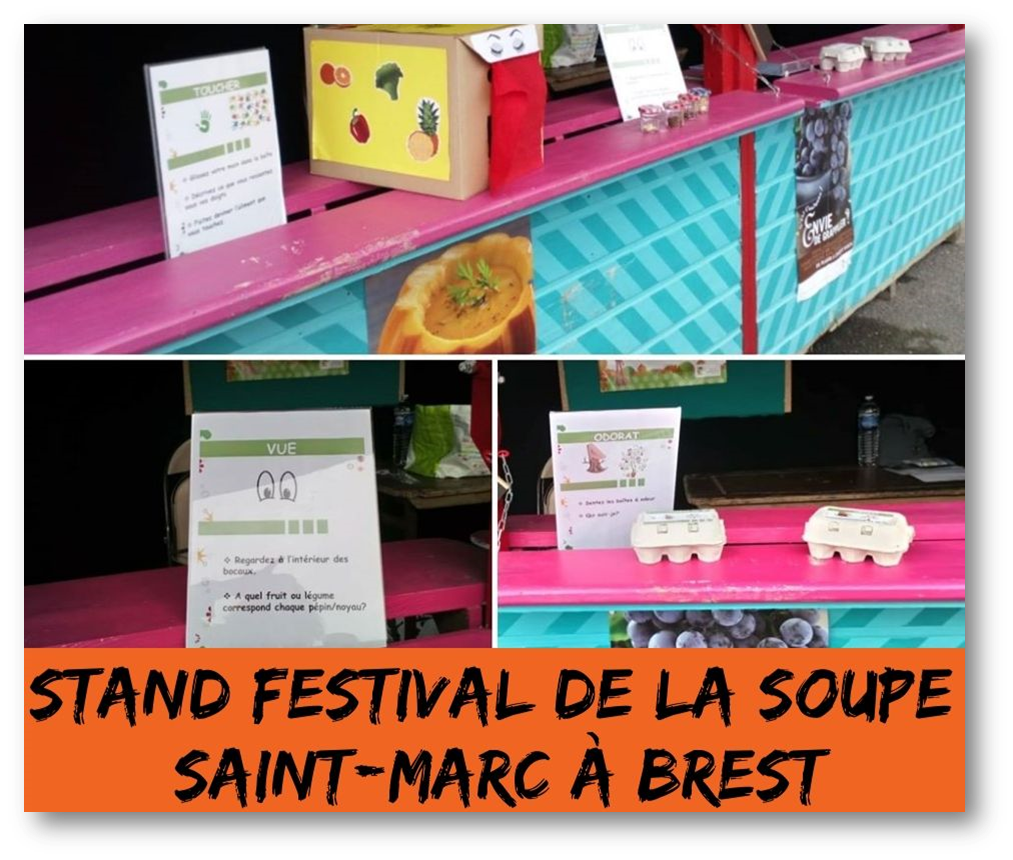 stand soupe