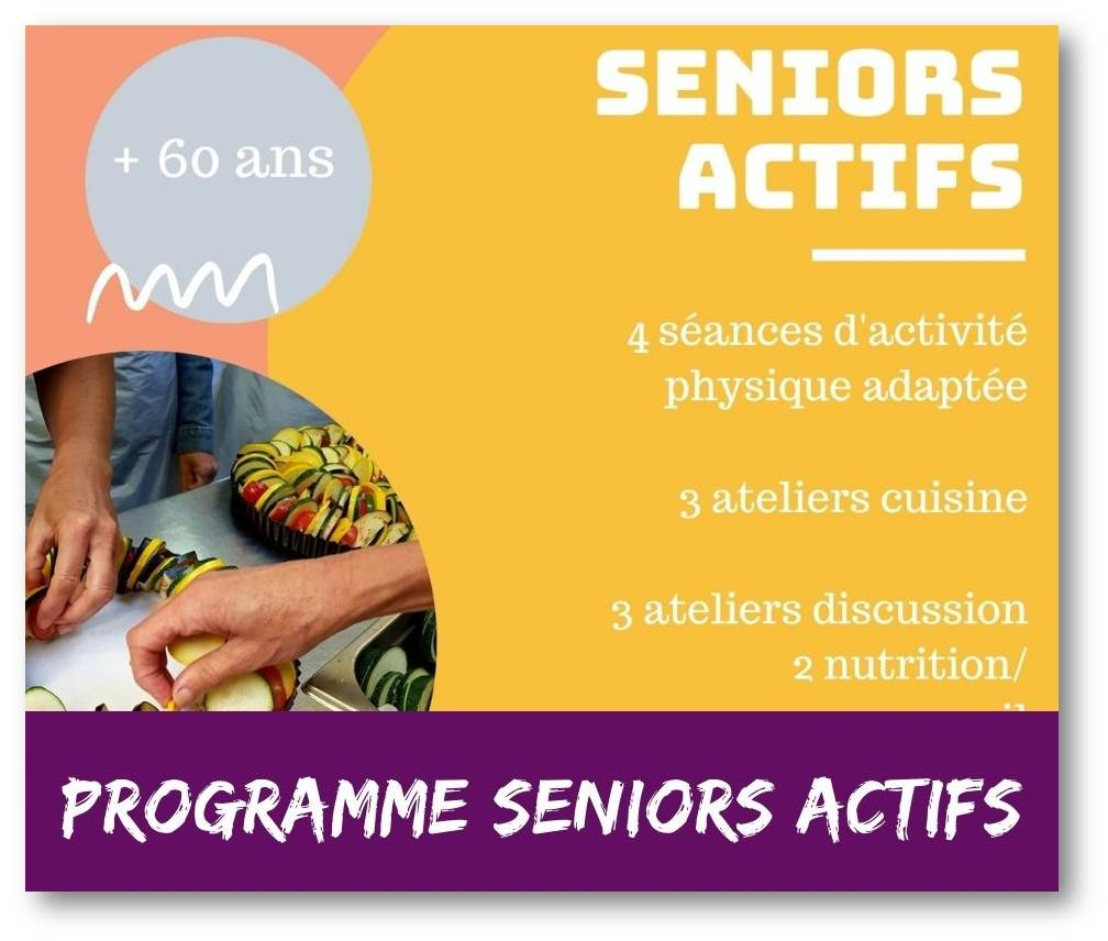 senior actif plaquette