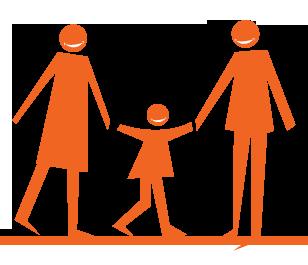 image logo famille